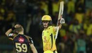 IPL 2018: बिलिंग्स की तूफानी पारी ने CSK को दिलाई एक और शानदार जीत, KKR को हराया