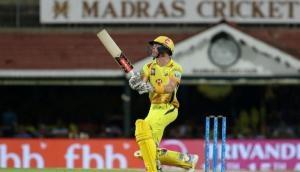 IPL 2018: चेन्नई के कोटे के मैचों के मेजबान बन सकते हैं ये दो शहर, ये है बड़ी वजह