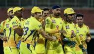 IPL 2018: कावेरी विवाद ने चेन्नई सुपरकिंग्स को दिया झटका, चेन्नई के मैच दूसरी जगह होंगे शिफ्ट