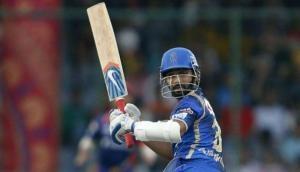 IPL 2018: कप्तान रहाणे ने खराब कर दी टीम की शुरुआत, इस विस्फोटक बल्लेबाज को करा दिया रन आउट!