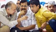 AAP को कुमार पर नहीं रहा 'विश्वास', राजस्थान के प्रभारी पद से हटाया