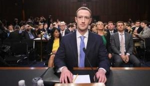 Mark Zuckerberg Congress testimony: 'We (at Facebook) didn't do enough to keep fake news, foreign interference in elections, and hate speech away; I am sorry'