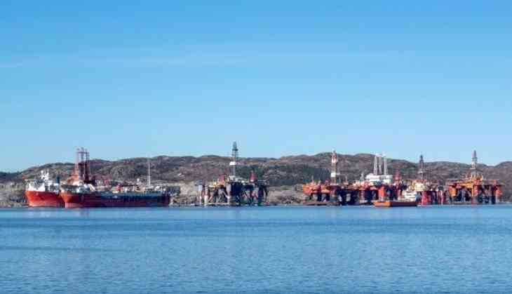 Saudi to turn Salwa land port with Qatar into canal
