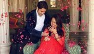 राहुल गांधी ने IAS टॉपर टीना डाबी और आमिर की शादी को लेकर कही ये बड़ी बात...