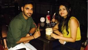 IPL 2018: SRH player Bhuvneshwar Kumar's wife is happy with his change after marriage; here's why