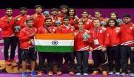 CWG 2018: भारत के लिए गोल्ड की बरसात, इन खिलाड़ियों ने बढ़ाया देश का मान