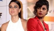 Kareena Kapoor's this statement hurt Quantico actress Priyanka Chopra a lot; decided not to work with her ever