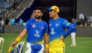 IPL 2018: CSK को दूसरा बड़ा झटका, जाधव के बाद ये दिग्गज खिलाड़ी टीम से बाहर