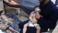 सीरिया रासायनिक हमला: इनवेस्टीगेटर्स को डौमा जाने की मिली मंजूरी