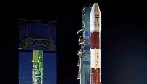 ISRO successfully launch of IRNSS-1l satellite brought smile back on the faces of scientists