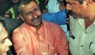 उन्नाव गैंगरेप: BJP विधायक कुलदीप सेंगर को CBI ने किया गिरफ्तार