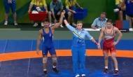 CWG 2018: पहलवान राहुल अवारे ने भारत की झोली में डाला 13वां स्वर्ण पदक