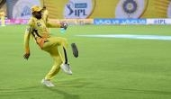 IPL 2018: CSK fans hurled shoe at Sir Jadeja and Du Plessis, What Jadeja did next will melt your heart