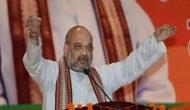 BJP Chief Amit Shah says 'Congress trying to form govt on basis of bogus voter cards'