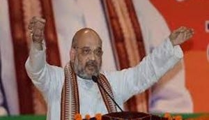 Democracy was murdered when Cong-JD(S) allied for power: Amit Shah