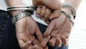 Man held for 'rape' of minor girl in Hyderabad
