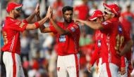 IPL 2018, KXIP vs KKR: Ashwin wins the toss and chose to bowl first