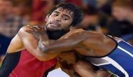CWG 2018: 65 किलोग्राम वर्ग स्पर्धा में पहलवान बजरंग पुनिया ने भारत को दिलाया 17वां स्वर्ण पदक
