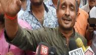 उन्नाव गैंगरेप केस: 7 दिन की हिरासत पर बोला BJP MLA, मुझे इंसाफ मिलेगा