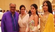 65th National Film Awards 2018: Here's why Late Sridevi's husband Boney Kapoor got confused after she won the award for 'Mom'