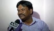 BJP MP denies making derogatory comment on Digvijay's wife