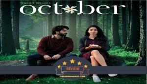 'October' Box Office Collection: धीमी शुरुआत के बाद संभली अक्टूबर, दूसरे दिन कमाए इतने करोड़