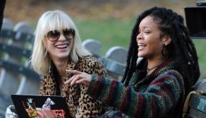 Watch the Ocean's 8 trailer: Sandra Bullock along with Cate Blanchett, Rihana plot Met Gala heist