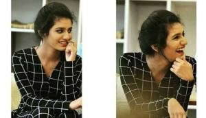 If you think Priya Prakash Varrier is over, this picture of hers will prove you wrong; see video