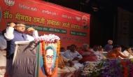 SC/ST एक्ट को लेकर रविशंकर प्रसाद ने दिया बड़ा बयान