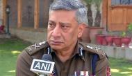 It can't get worse than this: J&K DGP S. P. Vaid on Kathua rape-murder