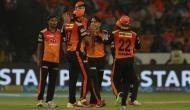IPL 2018: राशिद खान की गुगली मेें फंसा पंजाब, हैदराबाद ने दी 13 रनों से मात