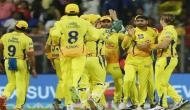 IPL 2018: चेन्नई सुपर किंग्स के लिए लकी साबित हुआ नया घर, मिली ये बड़ी खुशखबरी