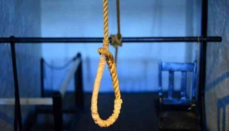 Man's body found hanging from tree in Greater Noida