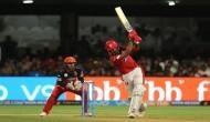 IPL 2018: RCB की घातक गेंदबाजी, पंजाब के किंग्स 155 पर ढेर