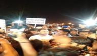 राहुल का मिडनाइट मार्च, प्रियंका गांधी और निर्भया के माता-पिता भी शामिल