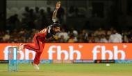 IPL 2018: उमेश यादव ने युवराज सिंह को बोल्ड कर लगाई पहली हैट्रिक, देखें वीडियो