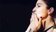 Virat Kohli's Wife  Anushka gets emotional on De Villiers retirement, shares a emotional message