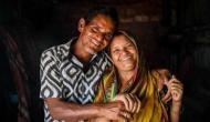 प्रेम-कहानी : 50 साल की उम्र में ऐसे हुआ प्यार और फिर विरोध के बावजूद कर ली शादी