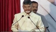 Centre failed on economic front: Andhra Pradesh CM