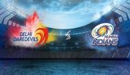 DD vs MI, IPL 2018 : As Mumbai embark a thumping start, DD return with fearless pace