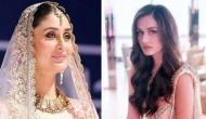 Miss World मानुषी ने करीना को बताया अपनी शादी का प्लान, वीडियो वायरल