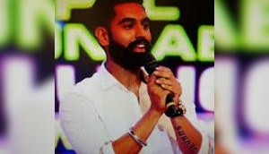 Punjabi singer shot at in Mohali