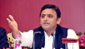 Unnao rape case: Akhilesh Yadav attacks Uttar Pradesh DGP, Home Secretary for shielding accused BJP MLA