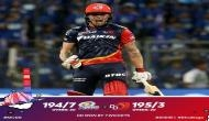 IPL 2018: MI vs DD मैच के आखिरी में ओवर में थमी फैंस की सांसे, ऐसा रहा रोमांच