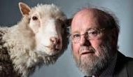 Unbelievable! Dr Ian Wilmut created cloned Dolly sheep has Parkinson disease; watch video