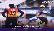 IPL 2018: हैदराबाद का टॉस जीतकर गेंदबाजी का फैसला, KKR करेगी पहले बल्लेबाजी