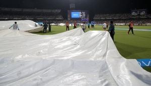 IPL 2018: बारिश के बाद फिर शुरू हुआ खेल, KKR का स्कोर  52/1 रन