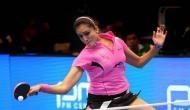 CWG 2018:  टेबिल टेनिस में गोल्ड जीत इतिहास रचने वाली मानिका ने कहा 'शुक्रिया', देखें वीडियो