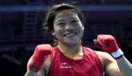 Mary Kom deemed best female athlete at awards for Asia ceremony
