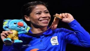 CWG 2018: Mary Kom brings first Gold for India in boxing by snatching victory from the jaws of defeat
